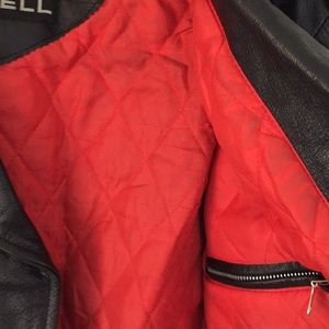 Straight To Hell Jackets & Coats - Straight To Hell Leather Jacket - The Commando